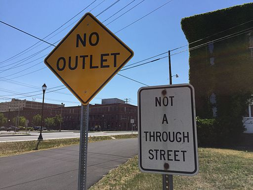 No_Outlet_Sign_1